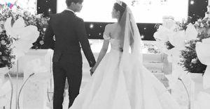 Rộ tin Tim và Trương Quỳnh Anh sẽ kết hôn vào ngày 27/8