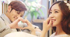 10 dấu hiệu để tìm thấy người chồng hoàn hảo