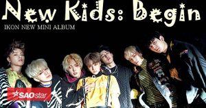 Ikon tung 2 MV 'nóng bỏng tay', sẵn sàng cho mini album và concert tại Nhật