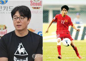HLV đội sao K.League coi trọng U22 Việt Nam, U21 HAGL quyết đấu PVF