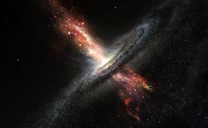 'Gió thiên hà' có thể đã đưa sự sống tới Trái Đất