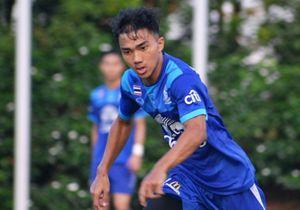 'Messi Thái' gây ấn tượng trong ngày ra mắt CLB Nhật Bản