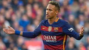 Đòi đánh đồng đội, Neymar sắp rời Barca?