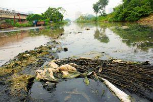 Khốn khổ vì con đường ở Hà Nội làm cả thập kỷ vẫn chưa xong