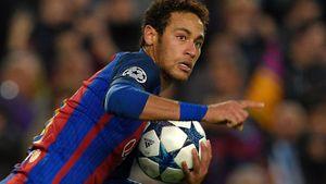 CỰC NÓNG: 90% Neymar chia tay Barcelona Hè này