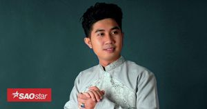 Học trò Ngọc Sơn - Bằng Chương ra mắt MV chan chứa tình cảm gia đình