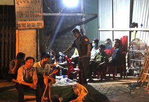 Điều tra vụ người đàn ông chết bất thường ở Sài Gòn