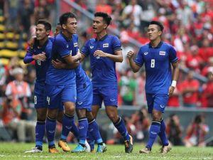 Video xem trực tiếp trận đấu U22 Thái Lan - U22 Timor Leste