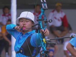 Cập nhật SEA Games 17/8: Hot girl 'đại chiến' săn vàng cho Việt Nam