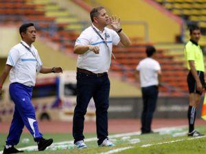 Thua U22 Việt Nam, HLV tuyên bố làm 'vua' SEA Games bị tổn thương