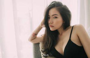 Lý Phương Châu hạnh phúc sau ly hôn, chuyện tình Lâm Vinh Hải và Linh Chi đã đến hồi kết?