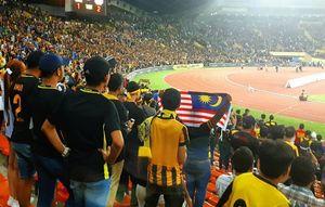 Nếu phải đấu Malaysia, U22 Việt Nam lo nhất điều này