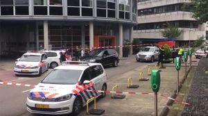 Cánh sát Hà Lan bắt giữ nghi phạm bắt cóc con tin