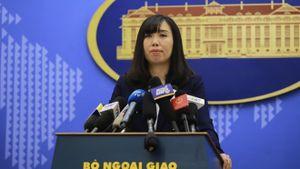 Vụ Trịnh Xuân Thanh: Việt Nam khẳng định luôn coi trọng quan hệ với Đức