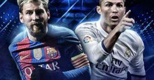 Trắc nghiệm bóng đá: Ronaldo - Messi và 88 năm lịch sử La Liga