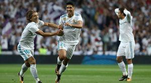 Lượt về tranh Siêu cúp, Real Madrid hủy diệt Barcelona từ hiệp 1