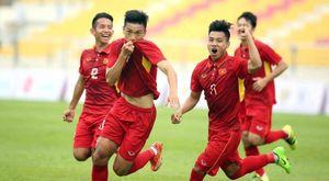 TRỰC TIẾP U.22 Việt Nam - U.22 Campuchia (H.2 1-0): Công Phượng phá vỡ bế tắc