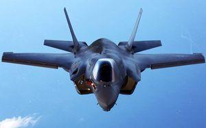 Chính quyền Tổng thống Trump 'không thể đồng ý' bán F-35 cho Đài Loan