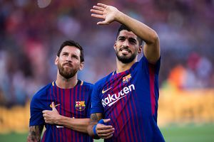 Real Madrid vs Barcelona: Còn nước, còn tát