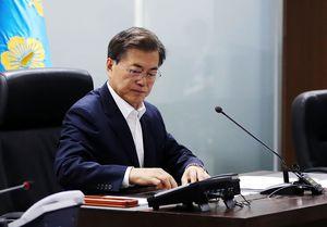 Tổng thống Hàn Quốc có thể cử đặc phái viên đến Triều Tiên