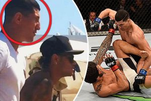 Chuyển tới PSG, Neymar thuê võ sĩ UFC làm vệ sĩ riêng