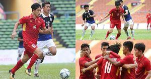 Chấm điểm U22 Việt Nam 4-1 U22 Campuchia: Không ai hơn Công Phượng