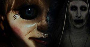 Búp bê Annabelle: Hàng triệu người xem bị bỏ sót điều này