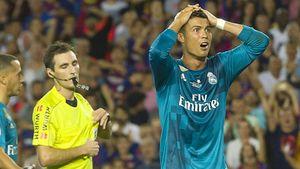 TOÀN CẢNH án phạt của Ronaldo: Khi Real tuyên chiến!