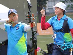 Cập nhật SEA Games 18/8: Trai tài, gái sắc VN ra trận săn HCV đầu tiên