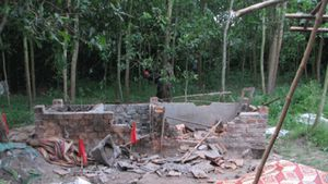 Nổ bom tại Khánh Hòa, 6 người chết tại chỗ