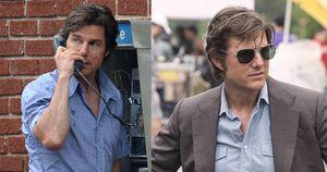 Tom Cruise chất đến phát ngất trong 'Barry Seal: Lách Luật Kiểu Mỹ'