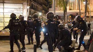 Khủng bố ở Tây Ban Nha: Cảnh sát tiêu diệt 4 nghi can