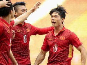 Tiêu điểm bóng đá SEA Games 17/8: Công Phượng lu mờ 'Messi Indonesia' đắt gấp 5