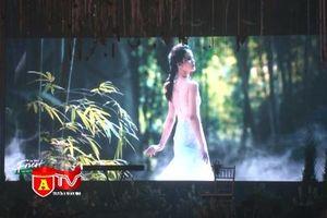Gần 100 thương hiệu quy tụ tại Triển lãm cưới và du lịch trăng mật lần thứ 9