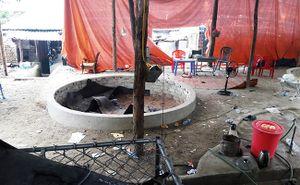 Hà Tĩnh: Triệt phá trường đá gà 'khủng', bắt hơn 40 đối tượng