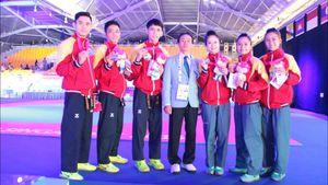 Taekwondo: Không sợ đối thủ, chỉ sợ trọng tài SEA Games!