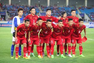 Các cầu thủ U22 Việt Nam phát biểu bất ngờ sau chiến thắng đậm trước Campuchia