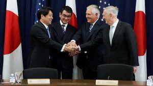 Nhật giúp các nước châu Á-TBD tăng cường an ninh biển