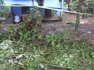 Clip: Hiện trường vụ nổ làm 6 người chết ở Khánh Hòa