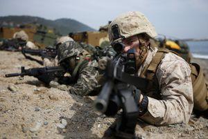 Triều Tiên: Tập trận chung Mỹ - Hàn sẽ dẫn tới thảm họa