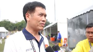 Đoàn Thể thao Việt Nam phấn đấu lọt top 3 SEA Games 29