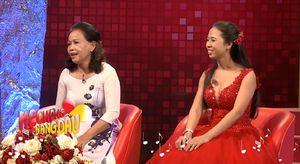 Mẹ chồng nàng dâu song ca ngọt lịm khiến trường quay phấn khích