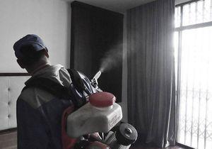 Phun thuốc muỗi có ảnh hưởng tơi sức khoẻ người dân?