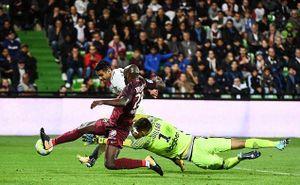 Metz 0-1 Monaco: Falcao giúp Monaco lập kỉ lục