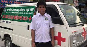 Người đàn ông mua 2 ô tô chở bệnh nhân miễn phí ở Đồng Nai