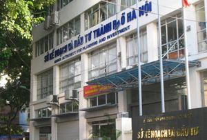 Hà Nội di dời Sở Kế hoạch đầu tư để mở rộng sân Hàng Đẫy