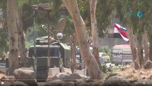 Nga cao tay, phiến quân Syria do Mỹ hậu thuẫn bất ngờ ngừng bắn (video)