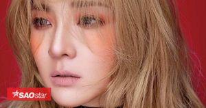 Dara: '2NE1 tan rã, tôi từng buộc bản thân phải làm những điều không mong muốn'