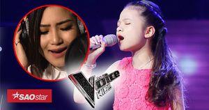 Hit lớn của Hương Tràm bất ngờ được thể hiện bằng phiên bản Giọng hát Việt nhí