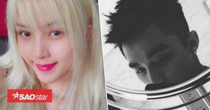 Đăng ảnh mới, Sơn Tùng M-TP và Thiều Bảo Trâm lộ thêm bằng chứng hẹn hò?